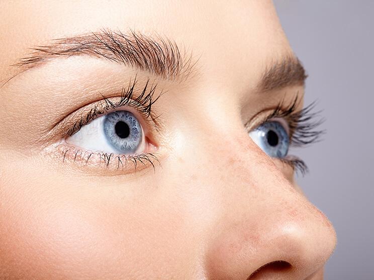 szemészeti betegségek radiométeres diagnosztikája