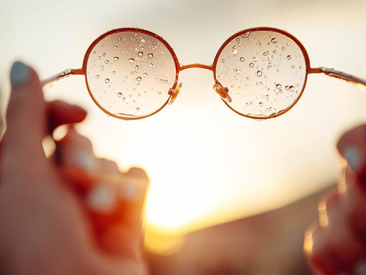 Ismerje meg, milyen lehetőségek állnak rendelkezésére hirtelen látásromlás esetén!